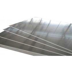 Λαμαρίνες επίπεδες αλουμινίου 40
