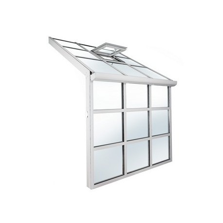 EUROPA 7000 - Αίθριο-Παράθυρα οροφής